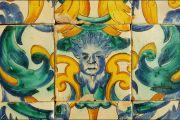 Cerámica y azulejería