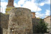 Segundo recinto de murallas