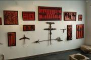 Sala objetos Etnológicos