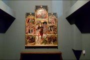 Retablo de San Jorge
