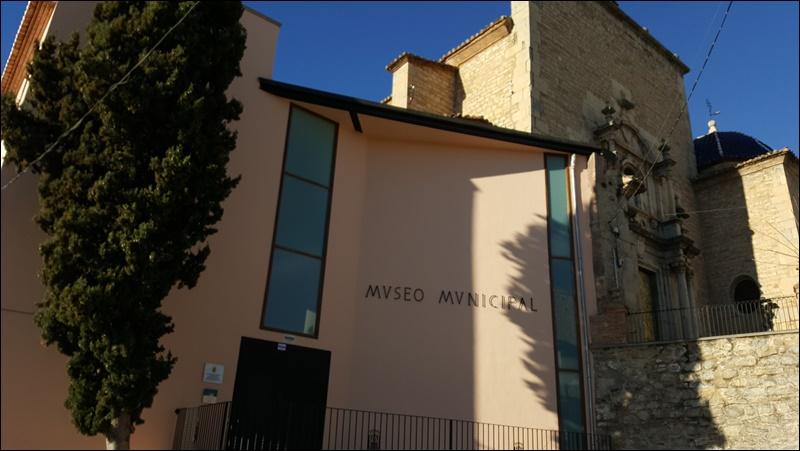 a057e8b3f6dd El Museo Municipal de Jérica nace en 1946 ante la necesidad de recopilar y  reunir en un recinto adecuado una serie de objetos arqueológicos y  etnológicos ...