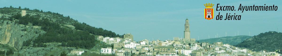 Ayuntamiento de Jérica
